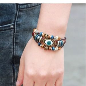 👁 Eye Bracelet